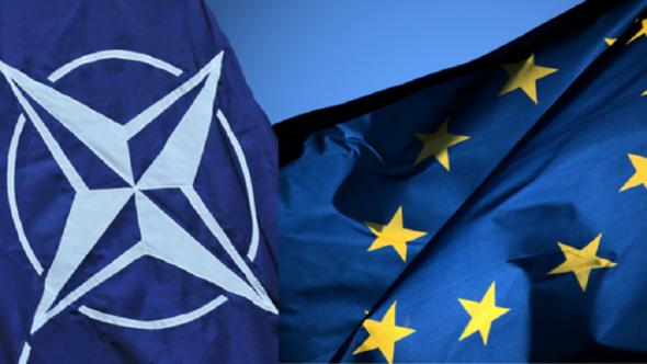 الناتو والاتحاد الأوروبي يتطلعان للعمل مع بايدن