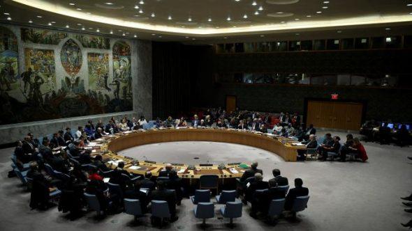 """واشنطن تطالب روسيا وتركيا والإمارات """"بإنهاء التدخلات العسكرية"""" في ليبيا"""