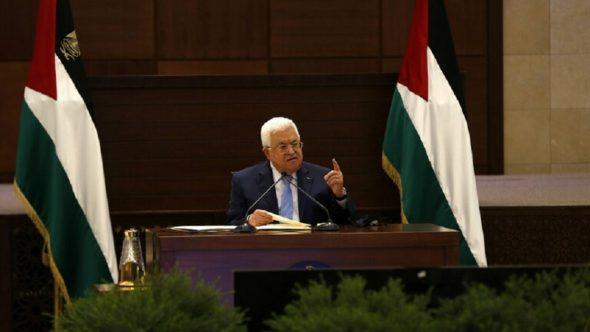 حماس: قرارات الرئيس الفلسطيني مرفوضة ومدانة
