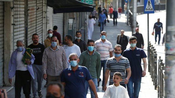 الأردن يتتبع فيروس كورونا في مياه الصرف الصحي