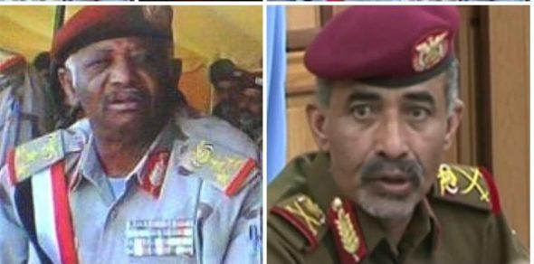 """مباحثات  سرية الصبيحة"""" غاضبة.. هادي يفاوض الحوثي لإطلاق شقيقه ويتجاهل """"الصبيحي"""" و""""رجب"""""""