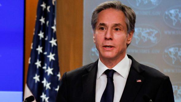 وزير الخارجية الأمريكي الجديد: إجراءات السعودية في اليمن سببت أسوأ أزمة إنسانية في العالم وأن الحوثيين متورطين في الانتهاكات