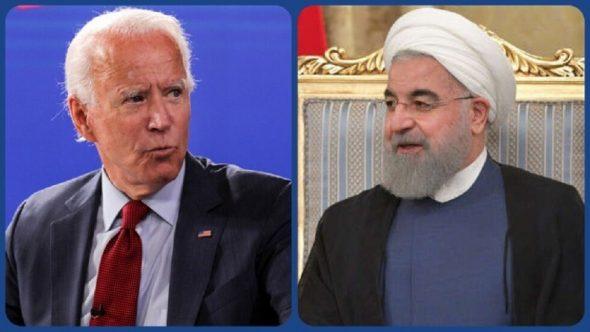 جين بساكي: على إيران الالتزام بالاتفاق النووي قبل أي اتصال بين بايدن وروحاني