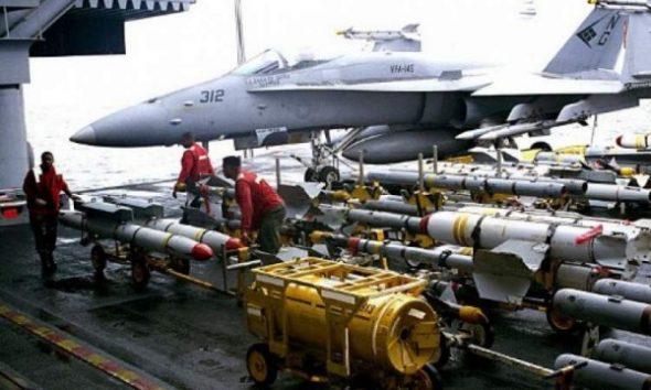 الادارة الامريكية تجمد بيع ذخائر حربية للسعودية بقيمة 760 مليون دولار