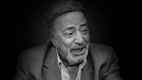 وفاة الفنان المصري الكبير يوسف شعبان