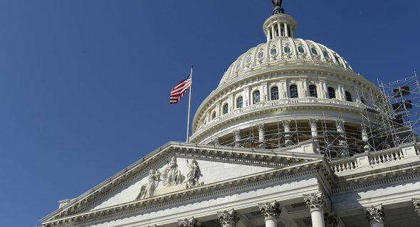 مجلس الشيوخ الأمريكي يصوت لصالح دستورية محاكمة ترامب