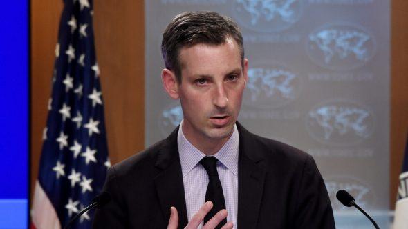 """أعلنت وزارة الخارجية الأمريكية أن واشنطن ستمارس """"ضغطا كبيرا"""" على العسكريين الذين استولوا على السلطة في ميانمار."""