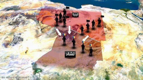 بعد مقتل إرهابي قرب سبها.. هل القاعدة تعود و تلملم شتاتها بليبيا؟