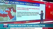 """قناة سعودية ترد على """"خريطة أردوغان"""": أنقرة استخدمت الدراما التلفزيونية لغزو الوطن العربي"""