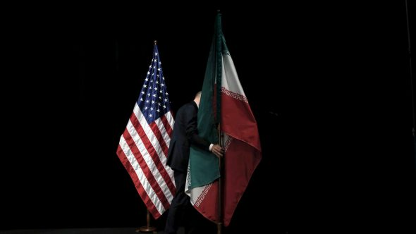 إيران: واشنطن لا تحتاج إلى رسائل ونرحب بدور قطري لإحياء الاتفاق النووي