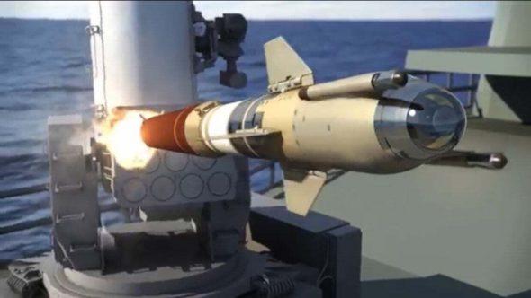 واشنطن تكشف تفاصيل بيع صواريخ استراتيجية للجيش المصري