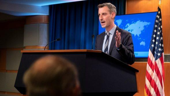 الخارجية الأمريكية: واشنطن ستواصل الضغط على قيادة الحوثيين في اليمن