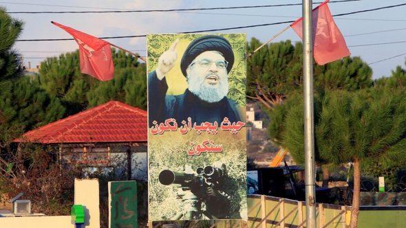 """إسرائيل تهدد بالتحرك إذا تجاوز عدد صواريخ """"حزب الله"""" الدقيقة """"خطا أحمر"""""""