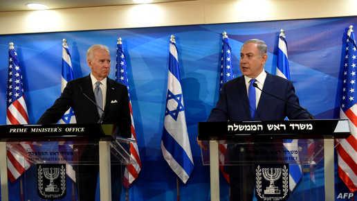 لماذا لم يتصل بايدن بقادة إسرائيل والسعودية إلى الآن؟