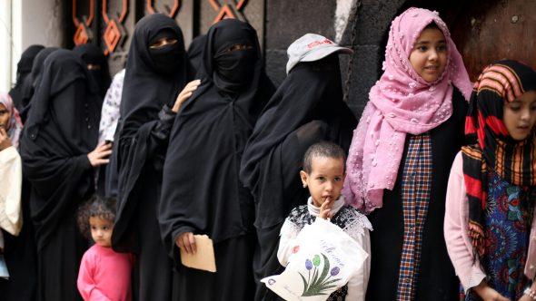 وكالات الأمم المتحدة : نصف أطفال اليمن دون الخامسة سيعانون من  استمرار سوء التغذية عام 2021