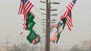 """تقرير: خيارات بايدن """"الخمسة"""" للتعامل مع السعودية"""