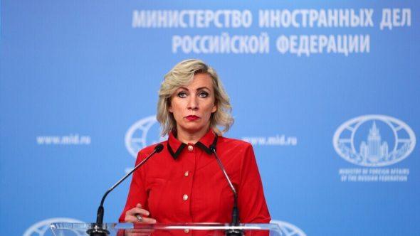 زاخاروفا: ننتظر من الغرب السماح للدبلوماسيين الروس بحضور جلسات المحاكم