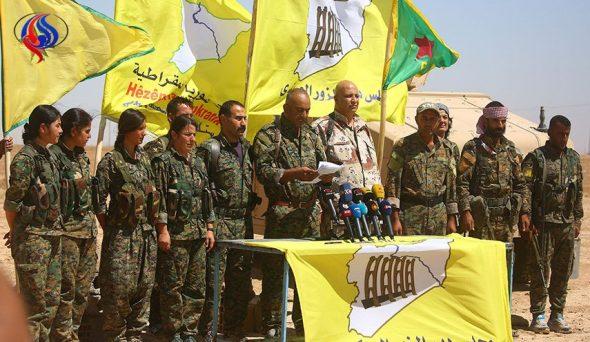 البنتاغون : القوات الأميركية لم تعد مسؤولة عن حماية آبار النفط في سوريا