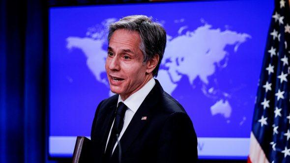 بلينكن: مستعدون للتعاون مع روسيا حول الاستقرار الاستراتيجي