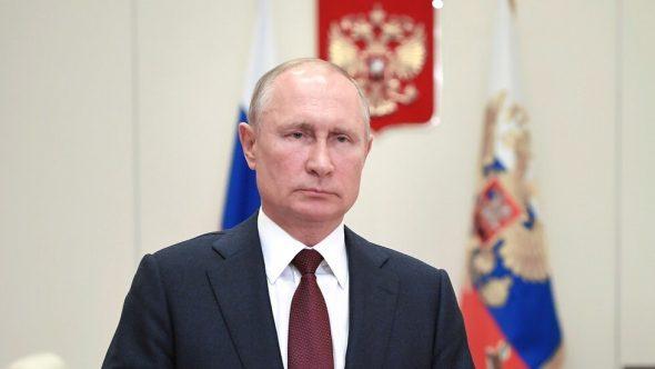 بوتين يوعز بوضع مشروع واضح لحماية حقوق الإنسان في المجال الرقمي