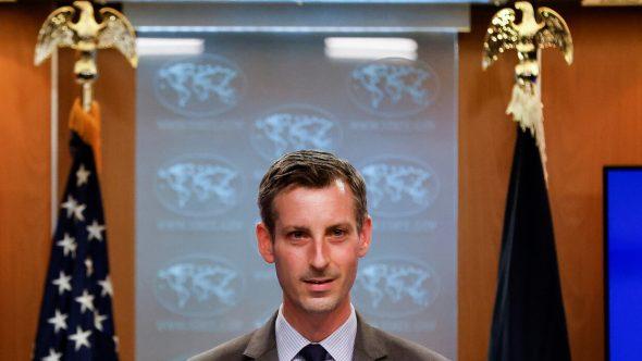 لولايات المتحدة : صبرنا على إيران له حدود
