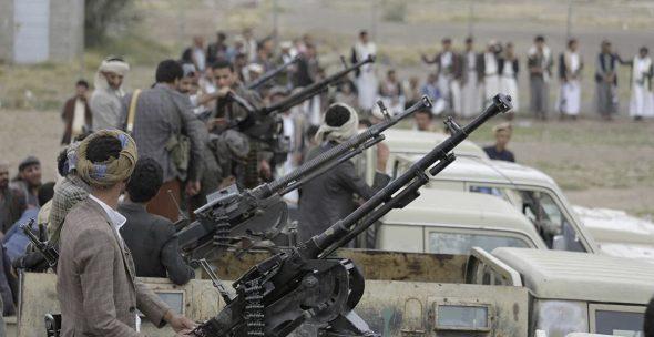 """الخارجية اليمنية تدعو الأمم المتحدة لحمل الحوثيين على وقف """"استهداف المدنيين"""""""