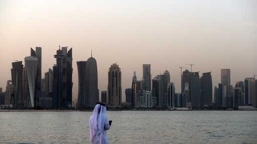 محكمة العدل الدولية ترد دعوى لقطر ضد الإمارات