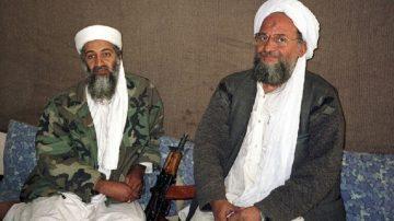"""أعلن تنظيم """"القاعدة"""" عن زعيم جديد يدعى """"سيف الثأر""""، والذي قال عنه، إنه """"من المقرر أن يجعل الجماعة خطيرة كما كانت في عهد مؤسسها أسامة بن لادن""""."""