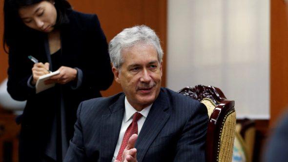 بايدن يرشح السفير   الأسبق لدى روسيا   لمنصب مدير الـCIA