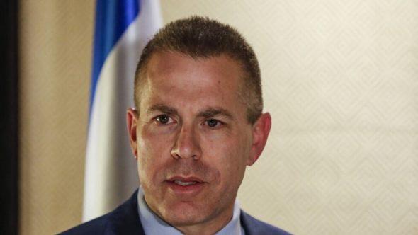 مندوب إسرائيل لدى الأمم المتحدة يعلق على لقاء جمعه بنظيره المصري