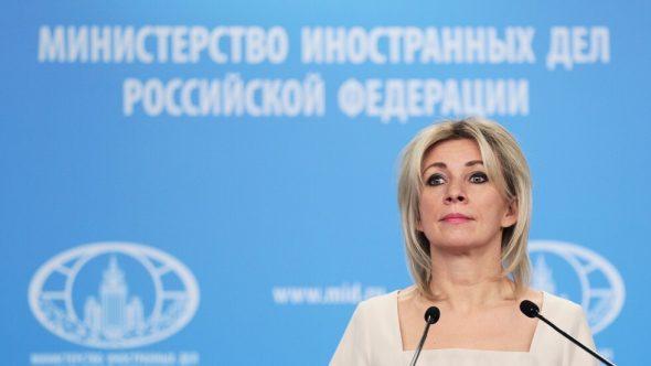 موسكو : الغرب لا يحتاج إلى حجج حقيقية لفرض عقوبات جديدة على روسيا