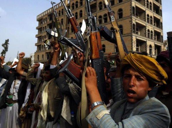 """. واشنطن """"آن الأوان"""".  توجه رسالة للحوثيين لوقف الأعمال العسكرية"""
