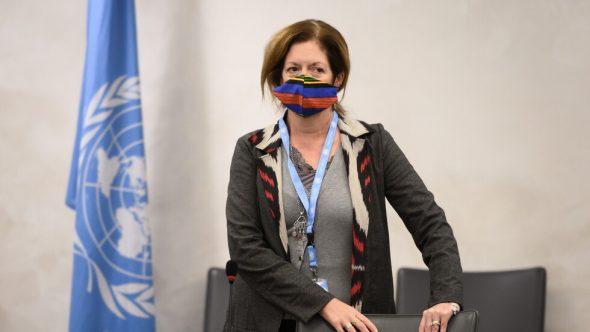 الأمم المتحدة: يجب إجراء الانتخابات الليبية في موعدها بأي ثمن