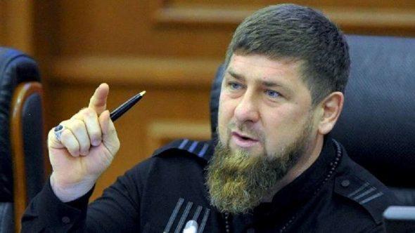 قديروف : عملية القضاء على عصابة بوتوكايف في الشيشان تمت بإشراف الرئيس بوتين