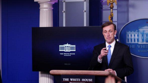 """البيت الأبيض: الرد على """"الهجمات الإلكترونية"""" الروسية قد لا يقتصر على فرض عقوبات"""