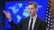 واشنطن : الدبلوماسية مفتوحة أمام طهران إن التزمت بالاتفاق النووي