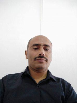 تضامنا الكامل مع القيل حافظ مطير