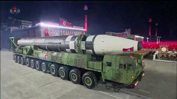 تقرير أممي: قراصنة كوريا الشمالية سرقوا أكثر من 300 مليون دولار لتمويل صناعة  الأسلحة النووية