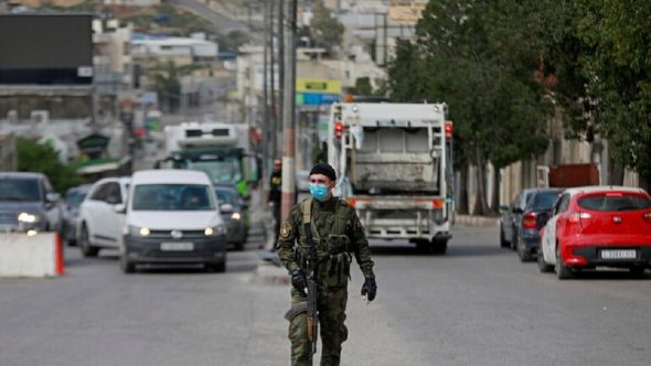 الرئيس الفلسطيني يصدر مرسوما بتمديد حالة الطوارئ لـ30 يوما