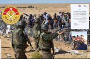 الجمعية التونسية للعسكريين المتقاعدين تدين تصريحات المدعو طارق الحداد  و تتخذ كافة الإجراءات القانونية لتعقبه وكل من شاركه