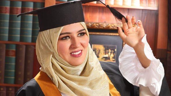 أول امرأة ليبية تسعى لرئاسة الحكومة في بلادها