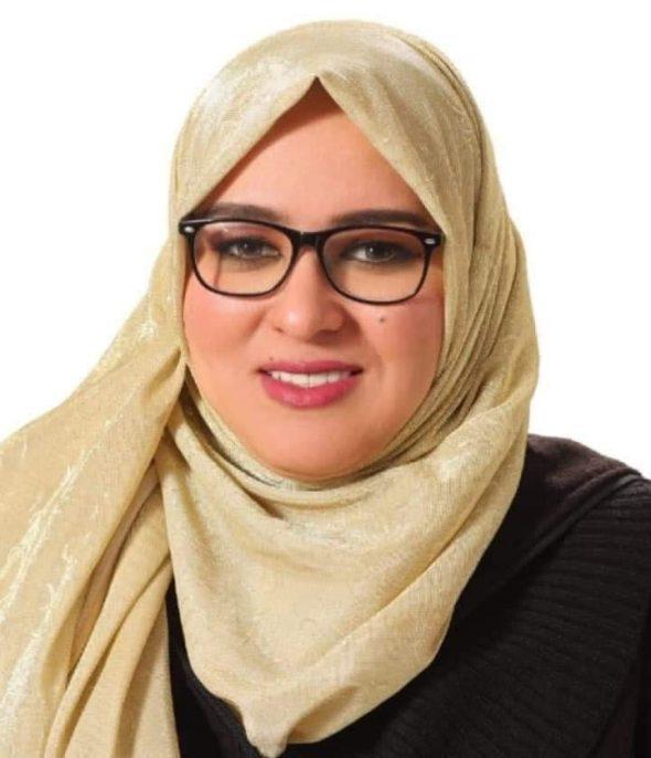 منتدى تمكين المرأة والشباب: ننظر  بفخر كبير لترشح إيمان الكشر لرئاسة الحكومة الليبية المقبلة