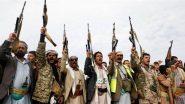 الحوثيون : لا يوجد تحرك حقيقي لإيقاف الحرب ورفع الحصار عن اليمن ومعركة مأرب رد على التصعيد  ويتهمون التحالف بالسقوط إنسانياً