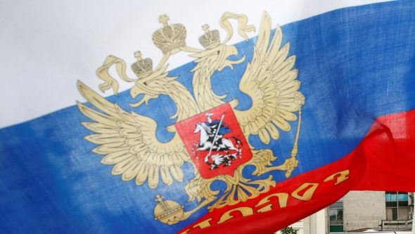 الحرس الوطني الروسي يعلن صده لهجوم إلكتروني