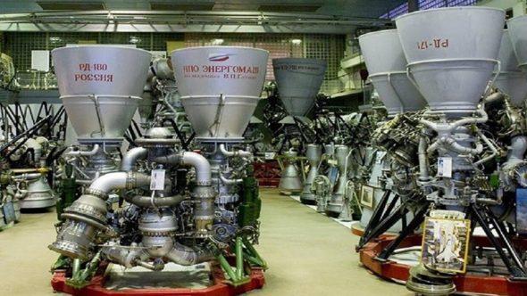 روسيا تصدّر آخر محركات الصواريخ إلى الولايات المتحدة في 2021