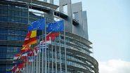 """البرلمان الأوروبي يلزم المنصات الإلكترونية بحذف المحتويات """"ذات الطابع الإرهابي"""""""