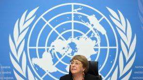 الأمم المتحدة تثمن قرار هيئة المحلفين بقضية جورج فلويد