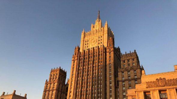 الخارجية الروسية: نأمل ألا يؤدي حادث نطنز إلى إحباط الجهود لإحياء الصفقة النووية
