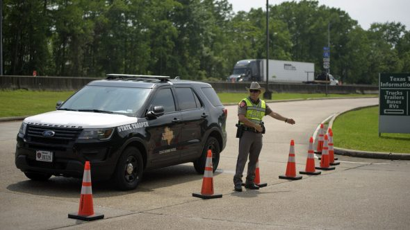 قتيل وإصابات في حادث إطلاق نار بولاية تكساس الأمريكية