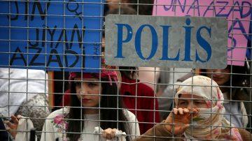 تركيا.. مستجدات قضية توقيف 26 ناشطة حقوقية كردية